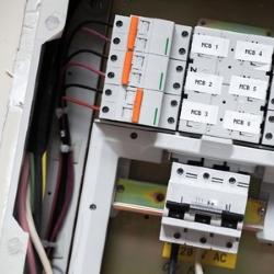 zarządzanie energią elektryczną