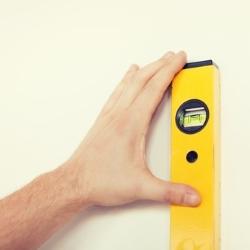 kontrola poziomów w mieszkaniu