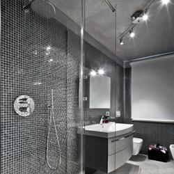 jak zaprojektowa nowoczesny prysznic bez brodzika inspiracje i porady. Black Bedroom Furniture Sets. Home Design Ideas