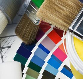 Właściwości farb zmywalnych