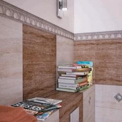 Urządzamy Kuchnię Różne Materiały Do Pokrycia ścian Inspiracje I