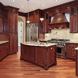 Podłoga drewniana do kuchni cena