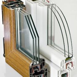 konstrukcja okien aktywnych