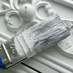 pędzel farba