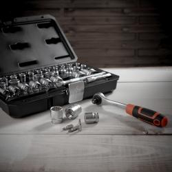układanie narzędzi