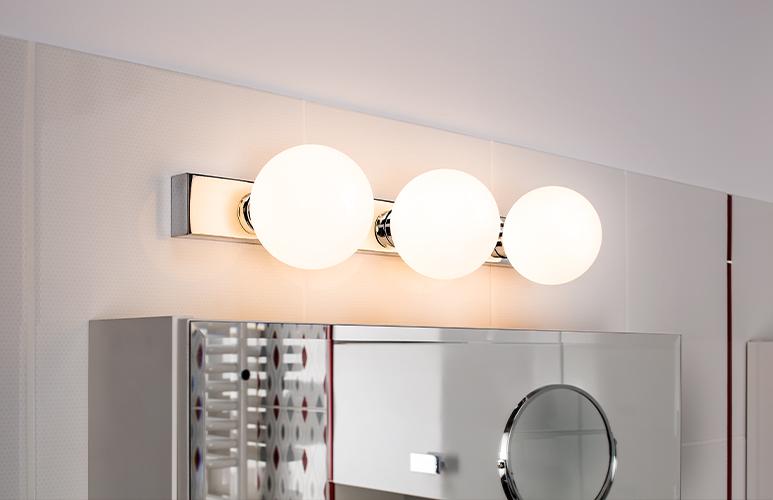 lampy łazienkowe 150 cm
