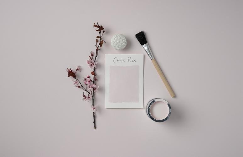 rust-oleum róż