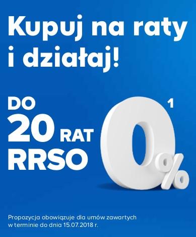 Kup Na Raty I Dzialaj Do 20rat